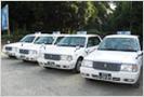 タクシー・送迎バス・ワゴンハイヤー
